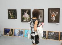 2016xShow俄罗斯成人展人体艺术展