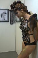 xShow人体艺术展02