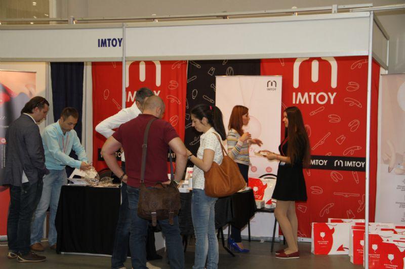 俄罗斯成人展已经成为东欧地区重要的行业展会