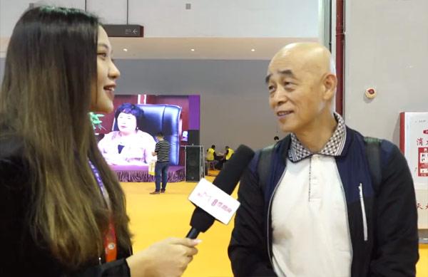 广州性文化节视频采访-现场精彩花絮