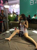 18年广州性文化节-美女模特 (3)