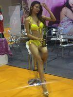 18年广州性文化节-美女模特 (5)