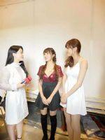 18年广州性文化节女优助阵 (4)