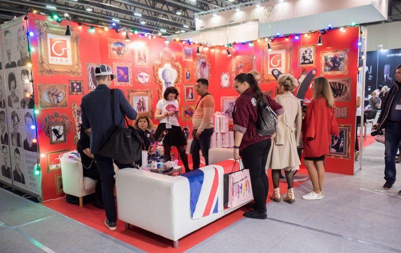 eroexpo成人展是东欧重要的行业展会