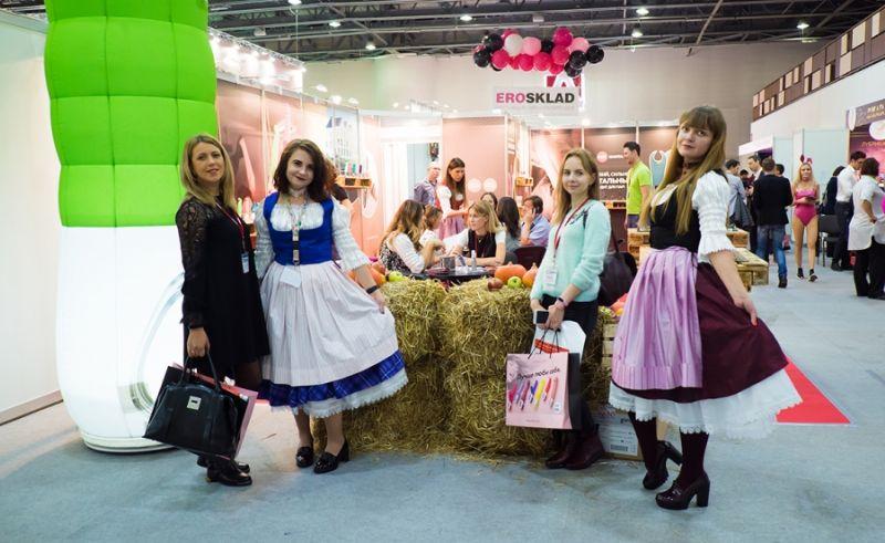 俄罗斯成人展现场观众021