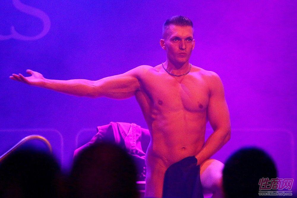 18拉脱维亚成人展:晚会表演 (18)