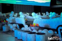 18拉美成人展:白色派对 (1)