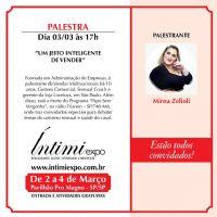 2018巴西成人展Intimi Expo:与会嘉宾
