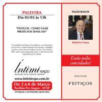 18巴西成人展Intimiexpo:与会嘉宾 (8)