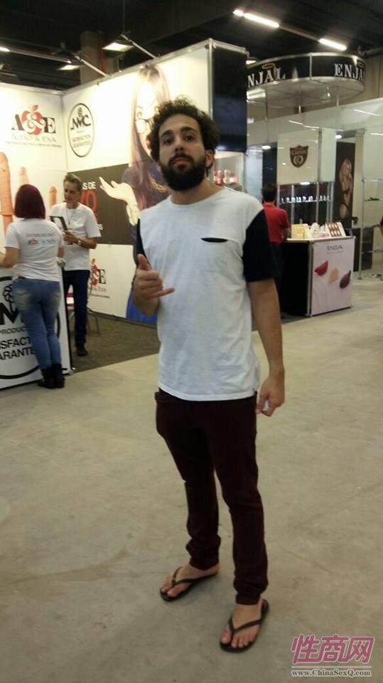 18巴西成人展Intimiexpo:现场报道 (4)