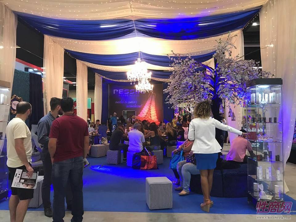 18巴西成人展Intimiexpo:现场报道 (10)