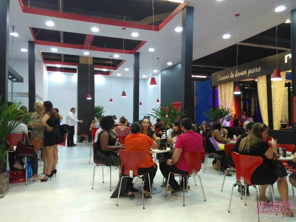 18巴西成人展Intimiexpo:现场报道 (12)