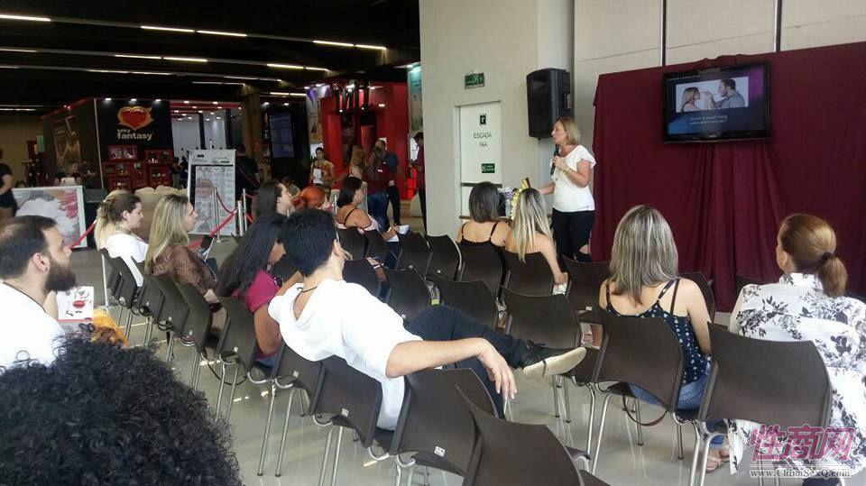 18巴西成人展Intimiexpo:现场报道 (43)