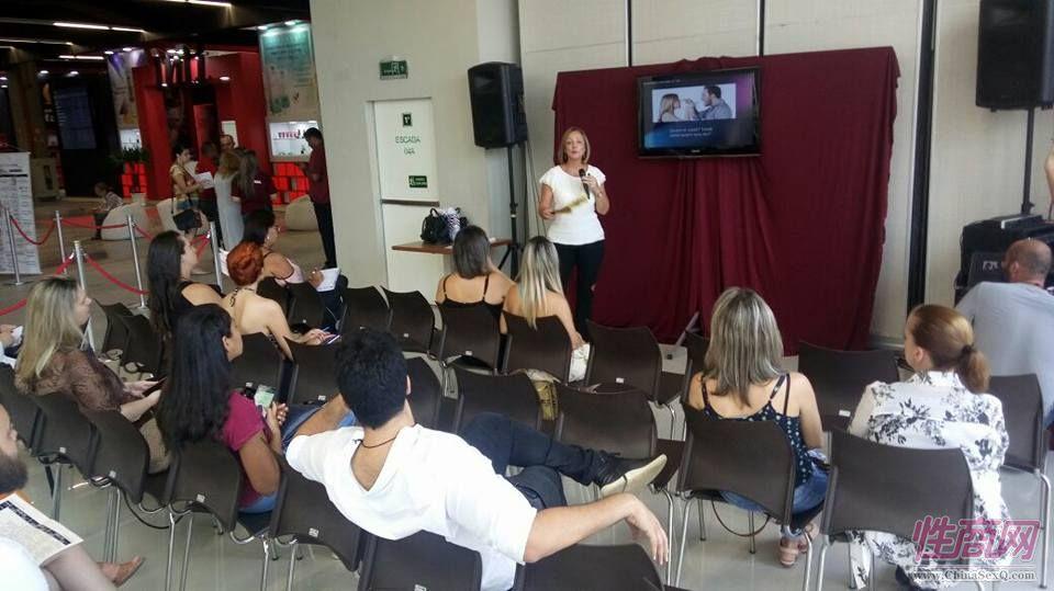 18巴西成人展Intimiexpo:现场报道 (30)