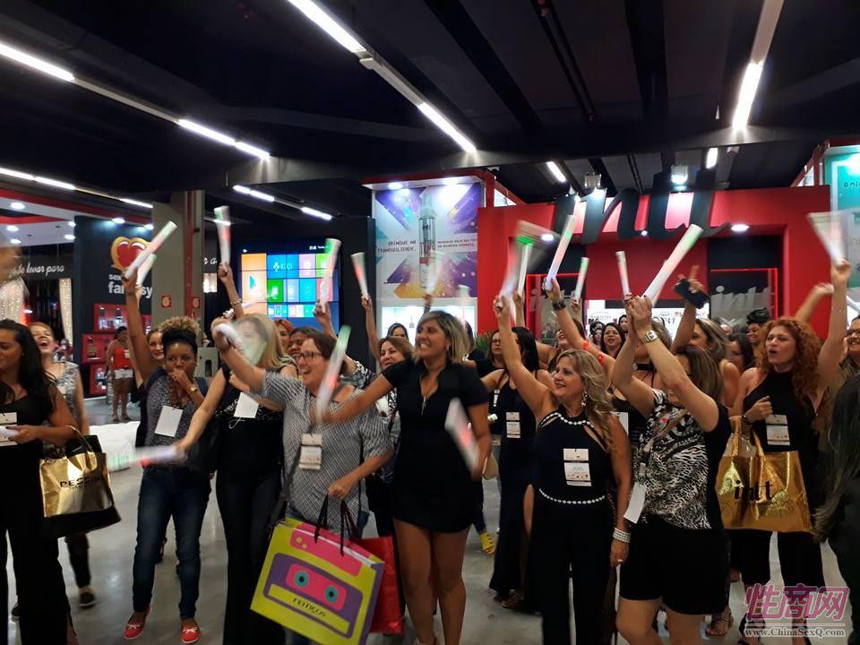 18巴西成人展Intimiexpo:现场报道 (41)