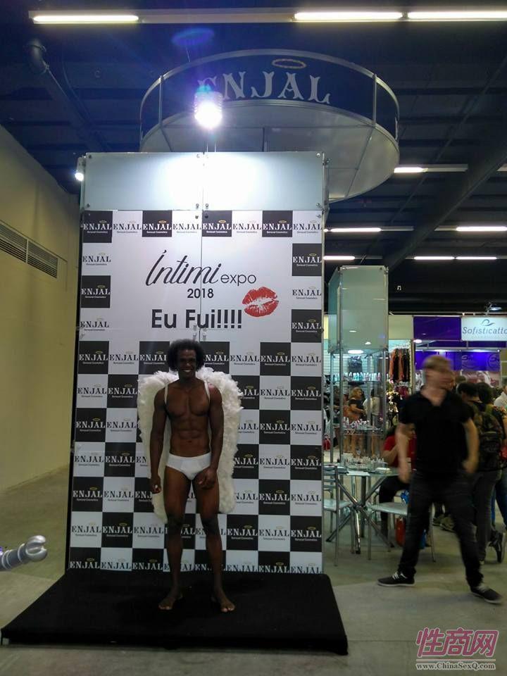 18巴西成人展Intimiexpo:现场报道 (46)