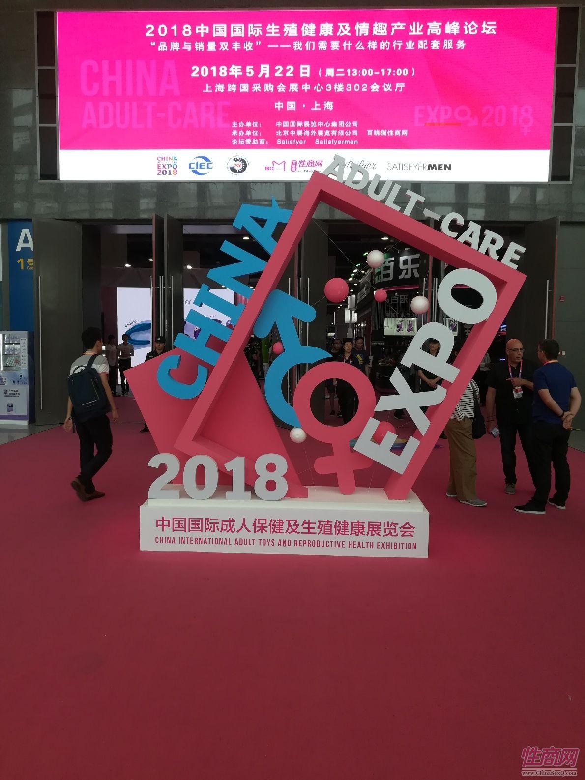 18上海成人展-现场盛况 (86)