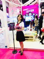 18上海成人展-现场模特 (5)
