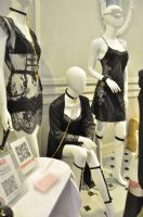 德国展商时尚大气