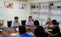 两性情趣用品标准化工作组赴广东调研