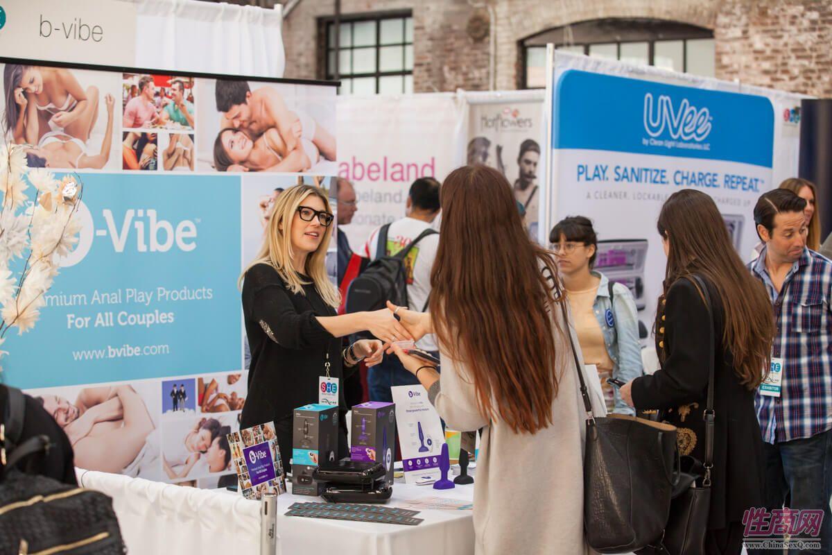 美国纽约性健康博览SexExpo以普及性教育、推广健康性情趣为目的