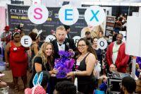 展会更名为SexExpo,官网域名也更改为SexExpo.com