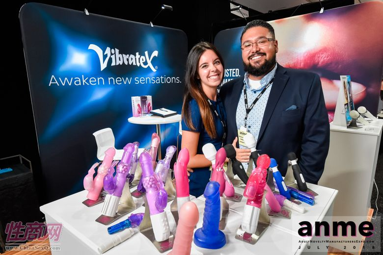 Vibratex震动玩具