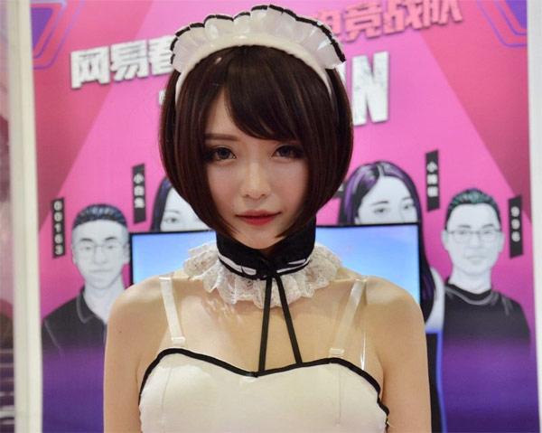 上海展性商网访谈|网易春风:打造健康情趣文化