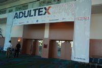 AdultEx成人展展馆
