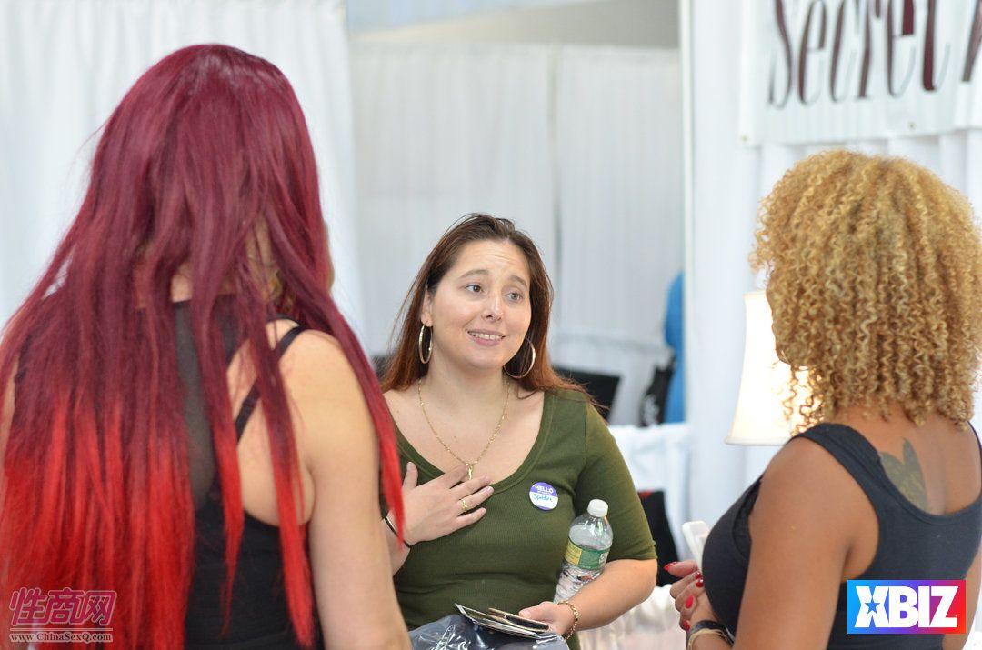 纽约性健康展览SexExpo-现场盛况 (16)