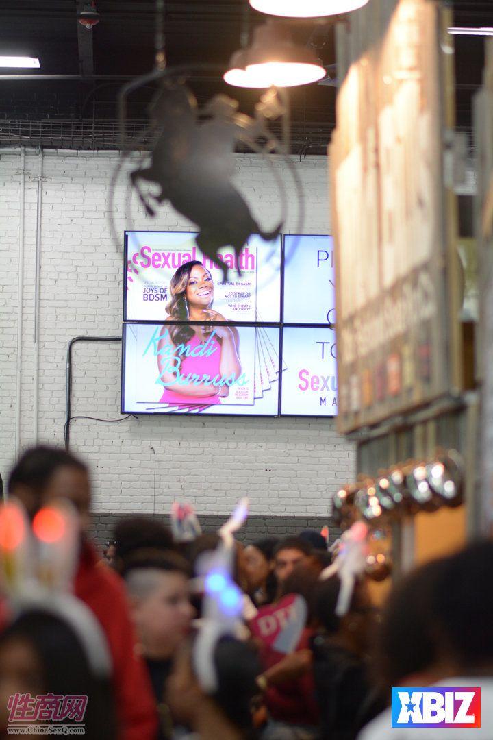 纽约性健康展览SexExpo-现场盛况 (38)