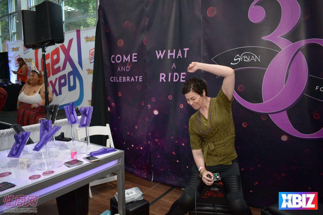纽约性健康展览SexExpo-现场盛况 (115)