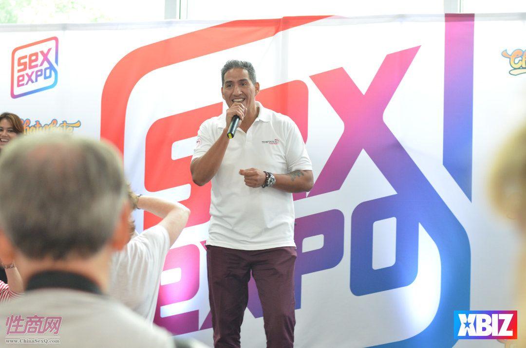 纽约性健康展览SexExpo-精彩活动