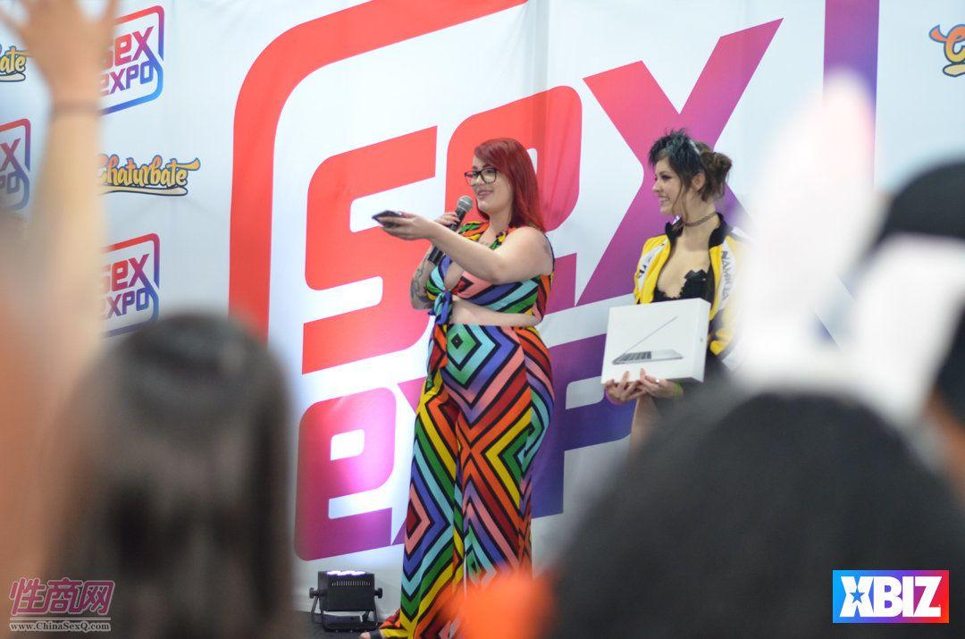 纽约性健康展览SexExpo-精彩活动 (37)