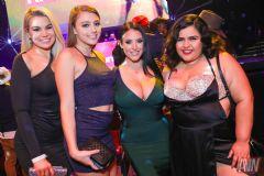 拉斯维加斯成人展AVN-提名派对 (4)