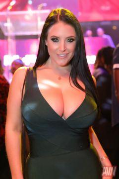 拉斯维加斯成人展AVN-提名派对 (8)
