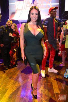 拉斯维加斯成人展AVN-提名派对 (11)