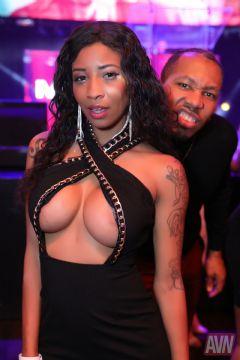 拉斯维加斯成人展AVN-提名派对 (13)