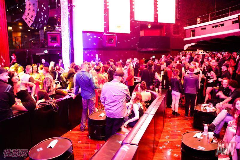 拉斯维加斯成人展AVN-提名派对 (21)