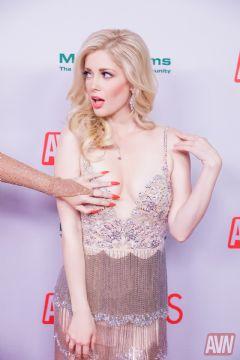 拉斯维加斯成人展AVN-提名派对