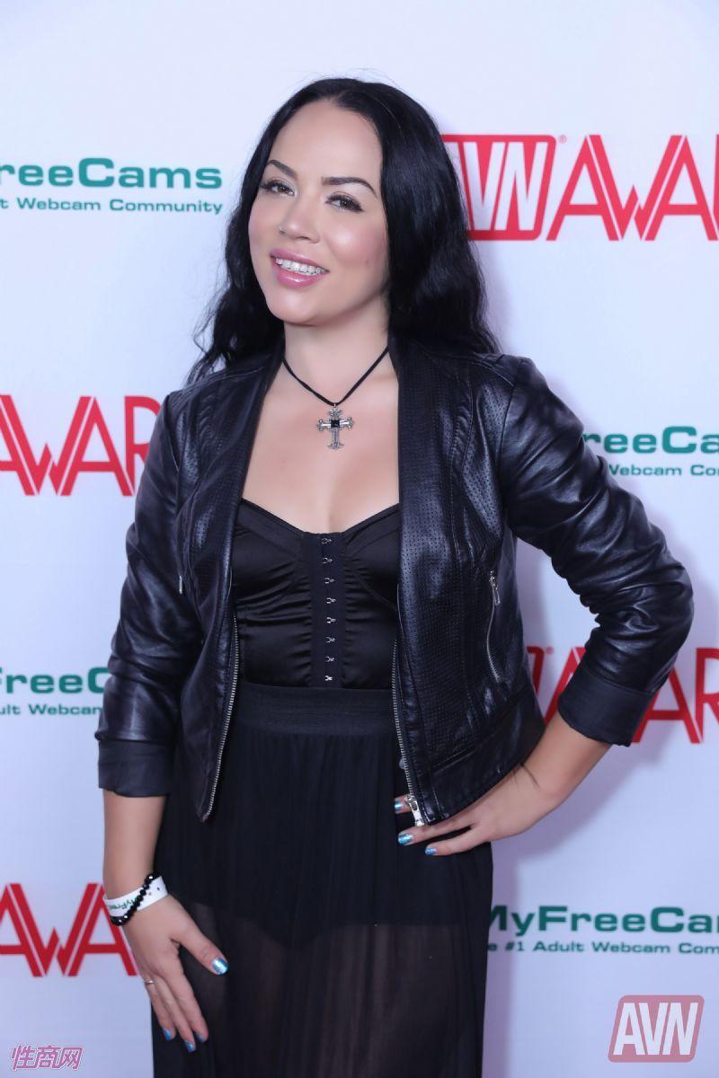 拉斯维加斯成人展AVN-提名派对 (19)