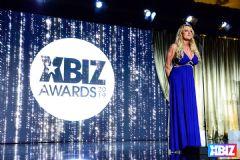 2019成人情趣颁奖礼XBIZ:颁奖现场