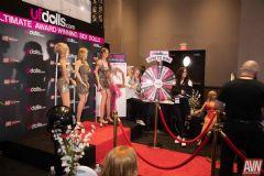 拉斯维加斯成人展AVN-展会第一天 (8)