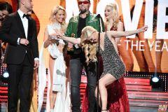 CharlotteStokely获得了今年最佳女影星奖