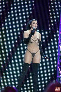 拉斯维加斯成人展AVN-颁奖典礼 (7)