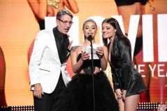 拉斯维加斯成人展AVN-颁奖典礼 (8)