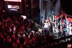 拉斯维加斯成人展AVN-颁奖典礼