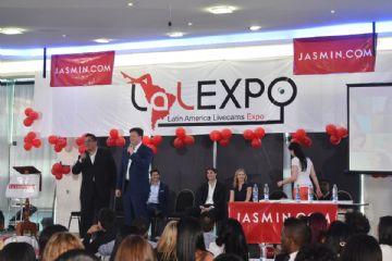 首个成人视频直播行业展会lalexpo在哥伦比亚召开