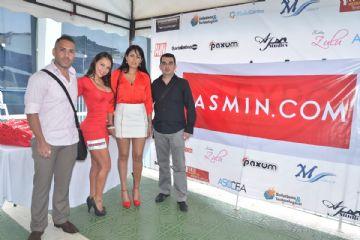 首个成人视频直播行业展会lalexpo在哥伦比亚召开图片8