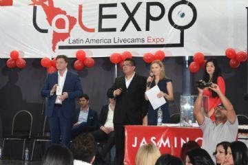 LALEXPO展会以论坛模式为主